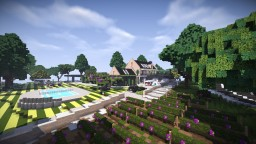 NoName | FLAC Minecraft Project