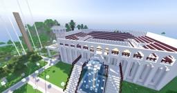Arche Craft Minecraft Server