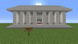 The Bank of Minecraft Minecraft Map & Project