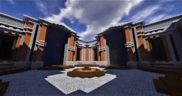 Prison Spawn Minecraft Project