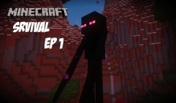 Minecraft: Survival Let's Play Ep.1 - Surviving Our First Night! - Help me reach 100 Subs on YouTube Minecraft Map & Project