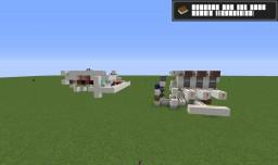 Casino machine (machine à sous) Minecraft Map & Project