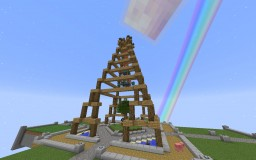 SkyFactory - Back in time Minecraft Project