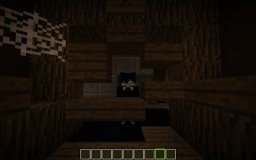 Bendy And The Ink Machine Chapter 1, 2, 3 Minecraft