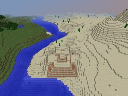 Witch World Minecraft Map & Project