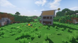 Little House v1.2 Minecraft Map & Project