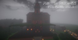 Phantom Manor 5.0 Minecraft Map & Project