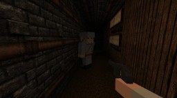 Insanity 1: The Maze Minecraft Map & Project