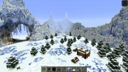 Snow Minecraft Project