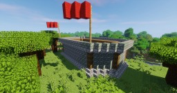 Medieval Building Pack Minecraft Texture Pack