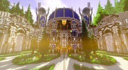 [Spawn / Hub] Quiddity Asunder Minecraft Map & Project