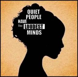 Understanding Introverts - Being quiet is not a defect! Minecraft Blog
