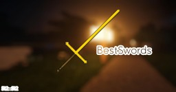 BestSwords 512x512 Minecraft Texture Pack
