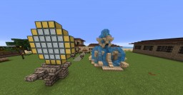 Exploits Prison Minecraft Server