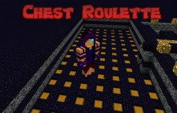 Chest Roulette Minecraft Project