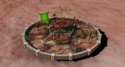 -II Hub Orc (260x260) II- Minecraft Map & Project