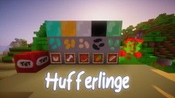 Storiie's Hufferlinge Pack Minecraft Texture Pack