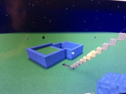 Coaster of Death Minecraft Project