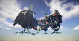 IntoxicSkyblock - Skyblockpro.us Minecraft Server