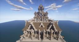 Renaissance Palace Minecraft Project