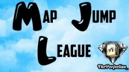 Jump League Free download Minecraft Project
