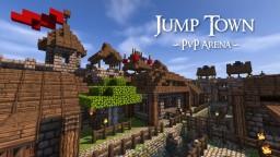 "PvP Arena: ""Jump Town"" Minecraft"
