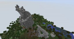 Koth Ruinas Minecraft Map & Project