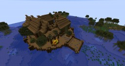 Koth Lago Minecraft Map & Project