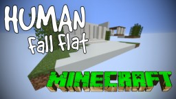 Human Fall Flat Minecraft Map & Project