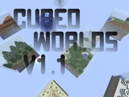 Cubed World V1.1 Minecraft