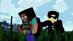 Herobrine Life Full Minecraft Animations Minecraft Blog Post
