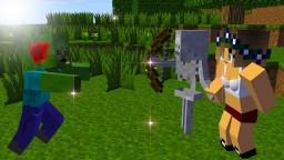 Skeleton Life 3 - A Friend Of Mine - Minecraft Animation Minecraft Blog Post