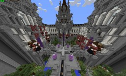 MC-CITY Minecraft Server