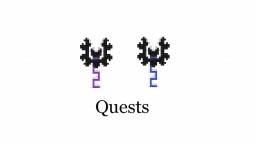 Quest's Preview Minecraft Map & Project