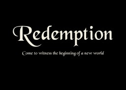 REDEMPTION - A RPG-based open world adventure Minecraft Map & Project