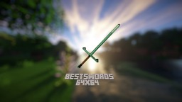 BestSwords 64x64 Minecraft