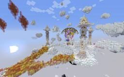 KitPvP Server! SkyEmpyrean Minecraft Server
