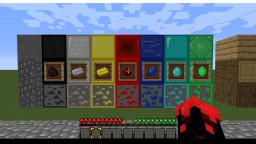 CubiVD - Texture Pack 1.12 (Challenged By A Friend) Minecraft Texture Pack