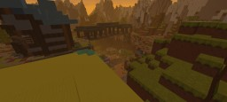 Sunset Valley Minecraft Project