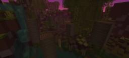 Jungle Minecraft Project