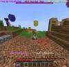 mini me Minecraft Blog Post