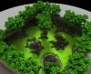 Fantasy KitPvP Map Minecraft Map & Project