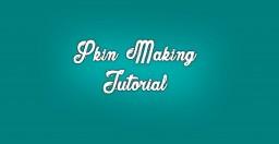Skin Making 101 Minecraft Blog Post