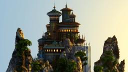 Chaos Jungle - Savanna&Swampland Minecraft Project