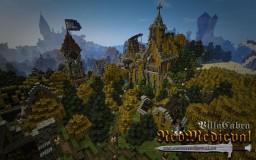 NeoMedieval Minecraft