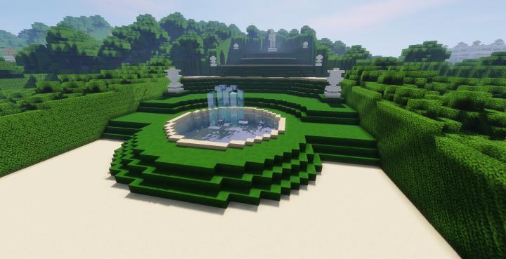 Amphitheatre de Mercure
