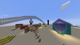 Mihion - Bring's the game ON! Minecraft Server