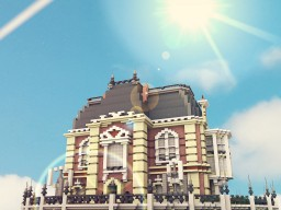 [Download]Les Roches Brunes Minecraft Project