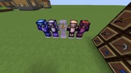 Minecraftian's TD Edit Minecraft Texture Pack