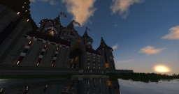 Project Echoes | Towny | Slimefun | More! Minecraft